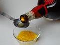 オレンジのスフレの作り方:7