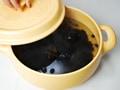 黒豆の作り方:3