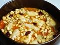 鶏肉のトマトカレー煮込みの作り方:4