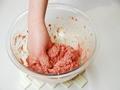 煮込みハンバーグの作り方