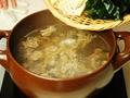 超簡単!!韓国風わかめスープの作り方