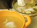 茄子と豚肉の冷しゃぶ素麺の作り方