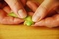 枝豆のスープの作り方