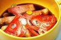 金目鯛の煮付けの作り方