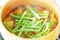 タコと大根の柔らか煮の作り方