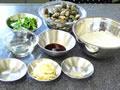 春のあさりご飯の作り方:2