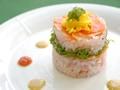 雑穀サーモン寿司の作り方:6