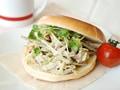ゆで豚のヘルシーサラダの作り方:7