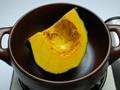 かぼちゃのニョッキそぼろあんかけの作り方:2