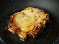 鶏めしの作り方:3