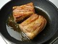 豚肉のりんごソースの作り方:2