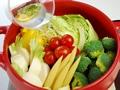 蒸し野菜の作り方:3