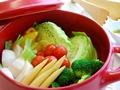 蒸し野菜の作り方:4
