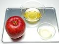 りんごジャムの作り方:1