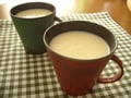 りんごのスープの作り方:6