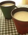 りんごのスープ