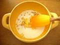 ポテトグラタンの作り方:3