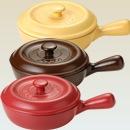 耐熱セラミック鍋セラウェア フライパン