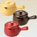 耐熱セラミック鍋セラウェア ミルクパン