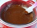 生チョコレート ゆず風味の作り方:4