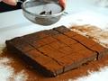 生チョコレート ゆず風味の作り方:7