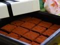 生チョコレート ゆず風味の作り方:8