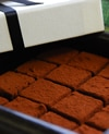 生チョコレート ゆず風味