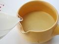 じゃがいもの冷製スープの作り方:5