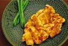 鶏の照り焼きの作り方