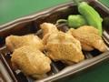 鶏の山椒照り焼きの作り方