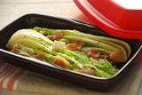 白菜ステーキの作り方