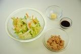 ツナとキャベツのマヨ醤油炒めの作り方