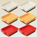 耐熱皿 トースタープレートS