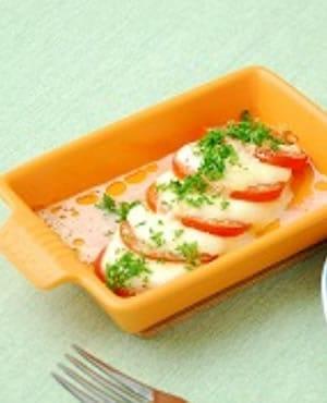 トマトのグリル-2