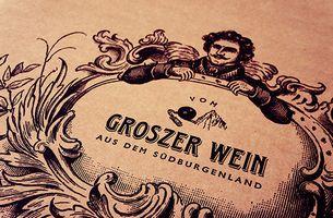 グロッサー・ワイン・ロゴ