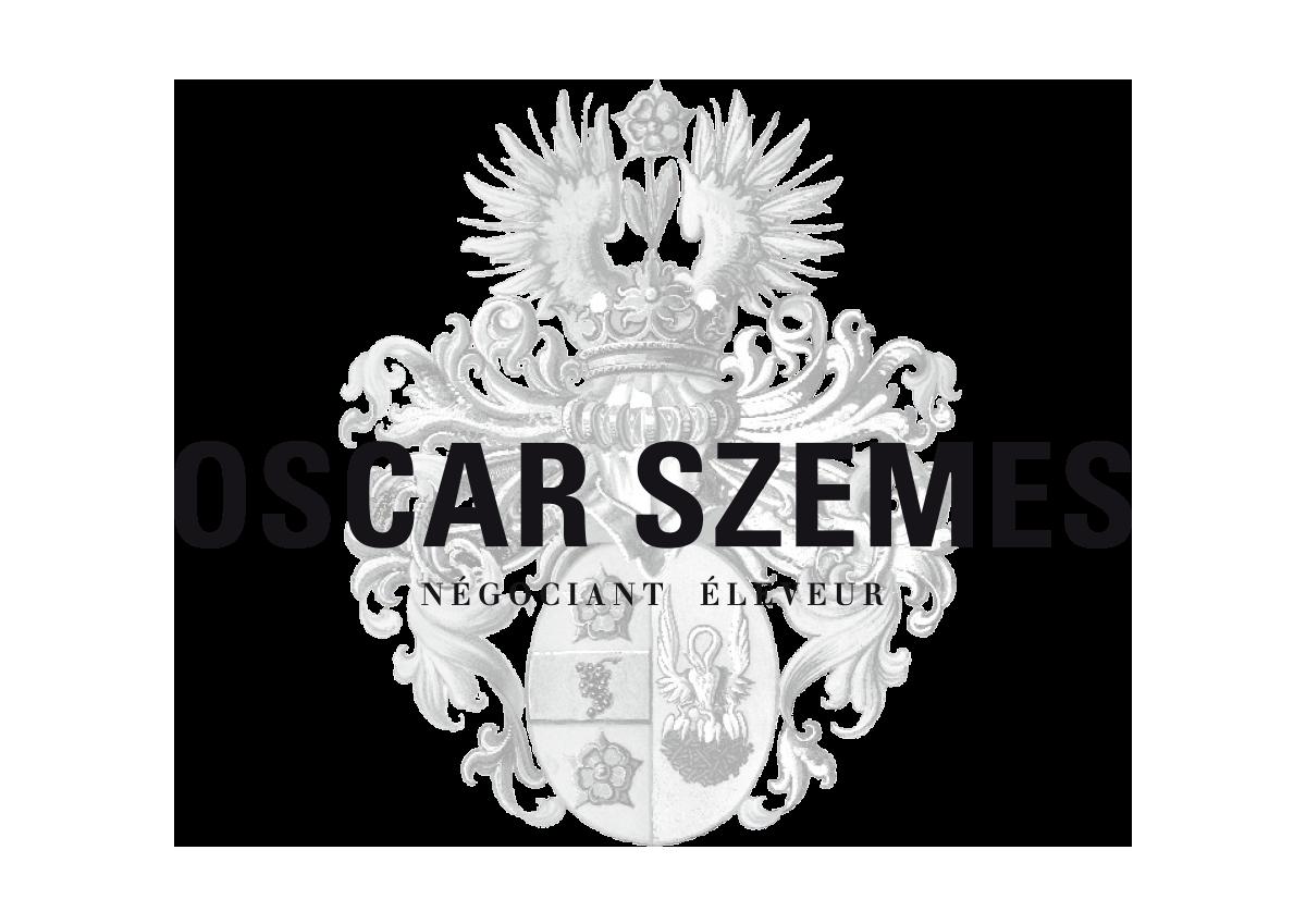 オスカー・ゼメッシュ・ロゴ