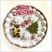 ☆クリスマス・ケーキ Snow dream スノー・ドリーム