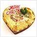 ☆Santa's luxury doria サンタのごちそうドリア