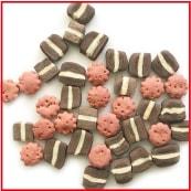 クッキーサンド&ベリー