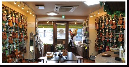 1F Shop
