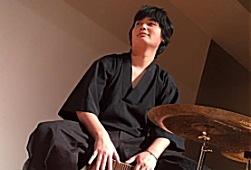 講師:Satoh Sennin Dondoko(佐藤ドンドコ)
