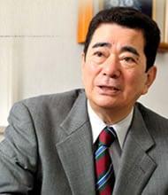 株式会社コーワ 代表取締役社長 清水宏二