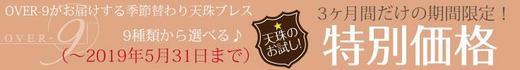 期間限定価格!3ヶ月間…5月31日まで!レビュー記入で5,000円!季節変わり天珠ブレスレット!