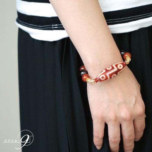 紅緋色の宝珠 -Scarlet-
