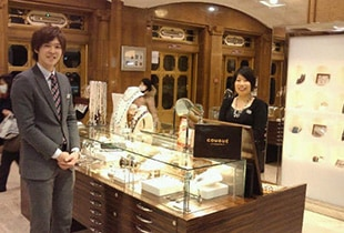 高島屋横浜店