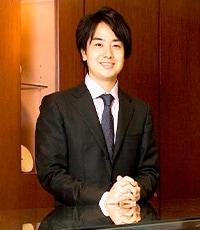 藤縄航樹(WEBショップディレクター、専務取締役)