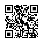 横浜会場申し込みフォームQRコード