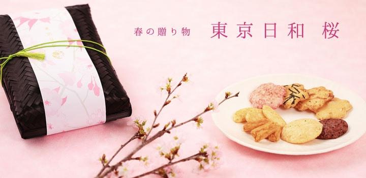 東京日和 桜