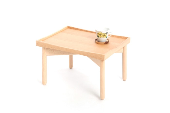 トレイテーブル1