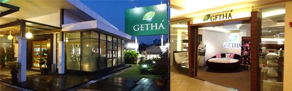 GETHA SHOP